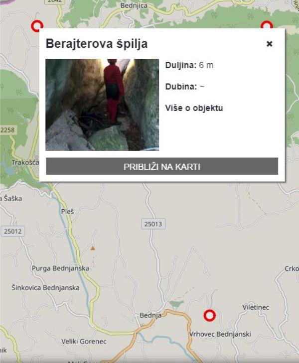 Cleanup Campaign Announced In Bednja Cisto Podzemlje